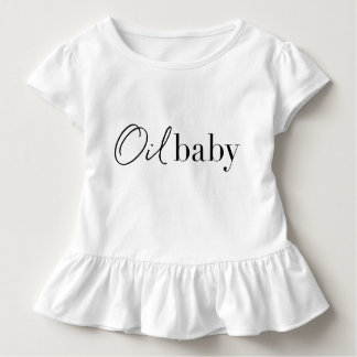 Oil Baby Essential Oil Toddler T-Shirt