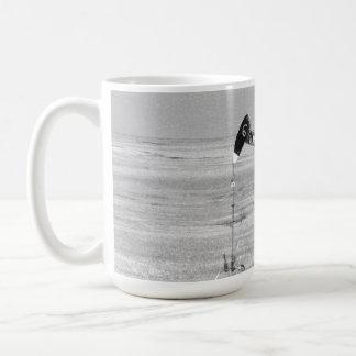 Oil drill mug