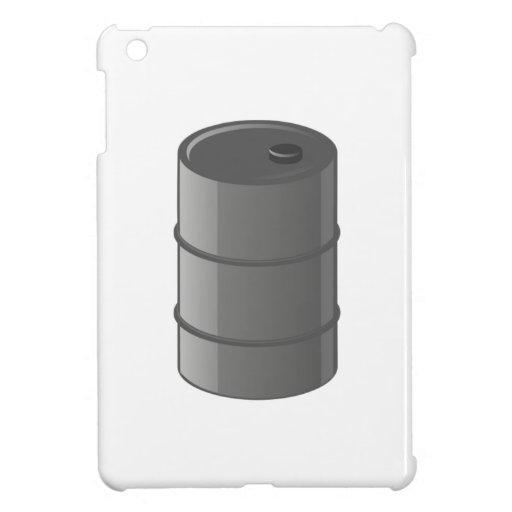Oil Drum iPad Mini Cover