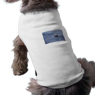 Oil in the Gulf Sleeveless Dog Shirt