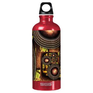 Oil machine Liberty Bottle SIGG Traveller 0.6L Water Bottle