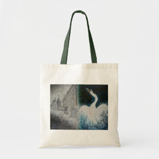 "Oil Painting ""In Distant Country"" Bag"