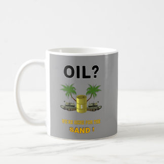 OIL PROSPECTORS COFFEE MUGS