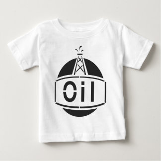 Oil Rig Worker T Shirt
