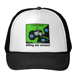 oil spill gulf of mexico cap