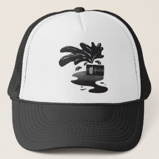 Oil Spill Hat