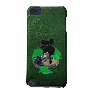 Oil Spill iPod Touch 5G Cover