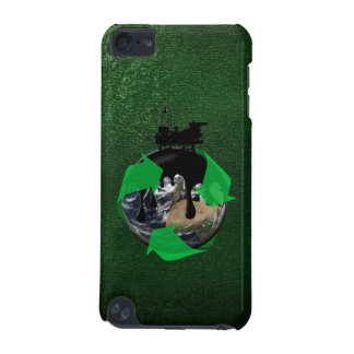 Oil Spill iPod Touch 5G Covers