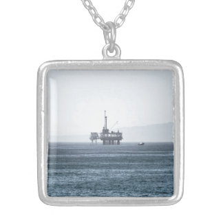 Oil Tower Pendant