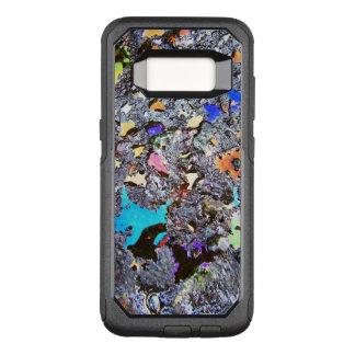 Oil & Water OtterBox Commuter Samsung Galaxy S8 Case