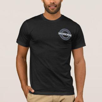 OilCan Drive - Kickstarter Design - Deluxe Variant T-Shirt