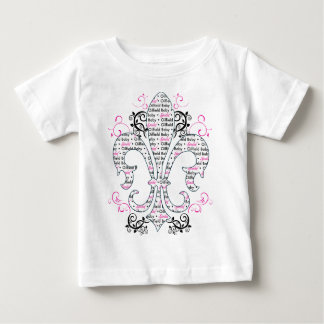 oilfield_baby baby T-Shirt