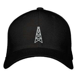 Oilfield cap ( Roughneck )