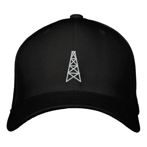 Oilfield cap ( Roughneck )