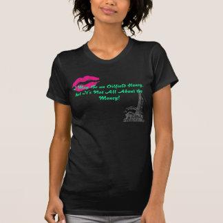 Oilfield Honey Tshirt