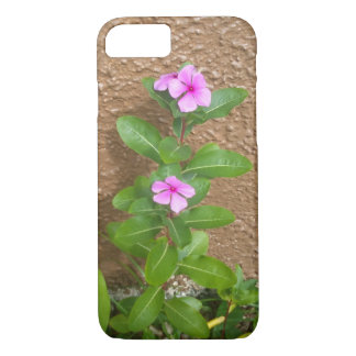 OINK FLOWERS PLANT iPhone 8/7 CASE