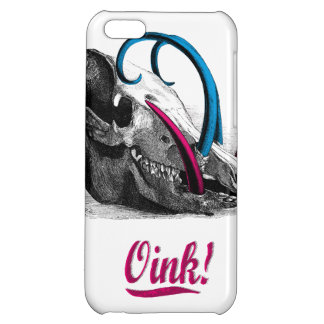 OINK iPhone 5C COVERS