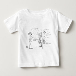 oinky1 baby T-Shirt