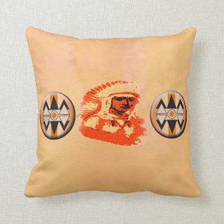 Ojibwa Pillow