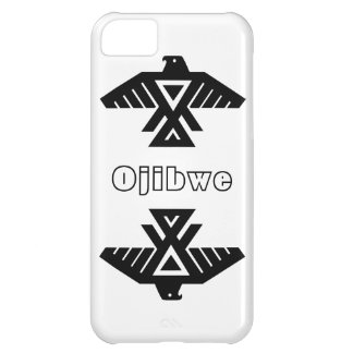 Ojibwe Cover For iPhone 5C