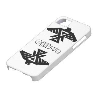 Ojibwe iPhone 5 Cover