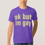 ok but tshirts