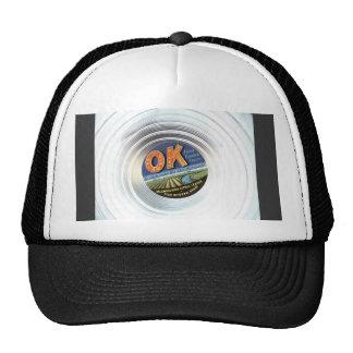 """""""OK"""" CAP"""