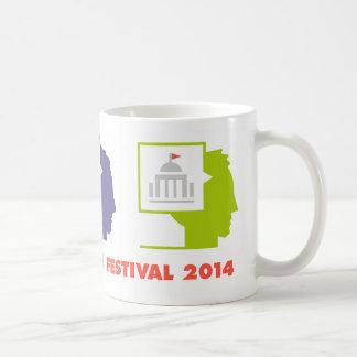 OK Festival 14 Mug Coffee Mug