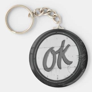 OK Keychain