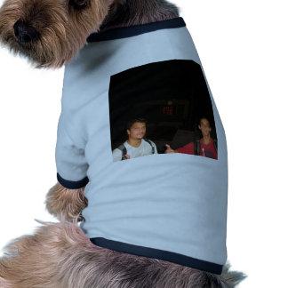 Ok Para a segurança Roupa Para Pets