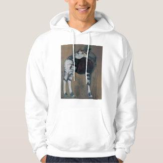 Okapi 2005 hoodie