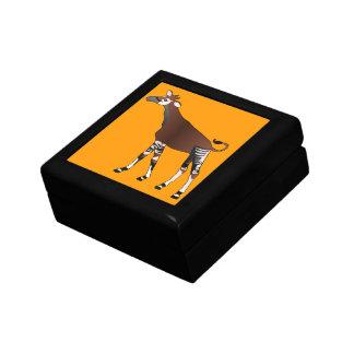 Okapi Gift Box