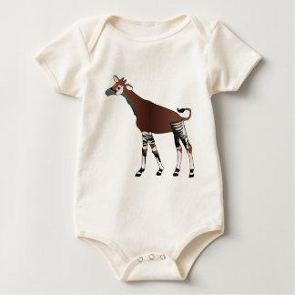 Okapi Infant Creeper
