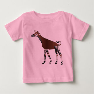 Okapi Infant T-Shirt