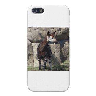 okapi iPhone 5/5S covers