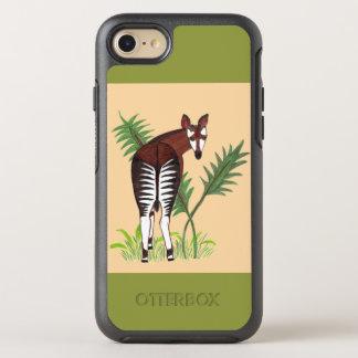 Okapi OtterBox Symmetry iPhone 8/7 Case