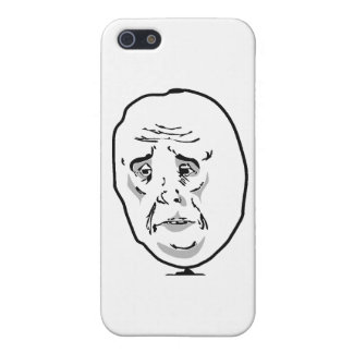 Okay guy case for iPhone 5