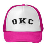 OKC CAP