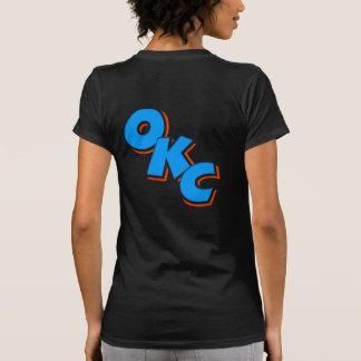 OKC T SHIRTS