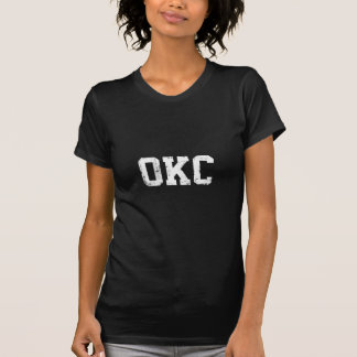 OKC TSHIRT