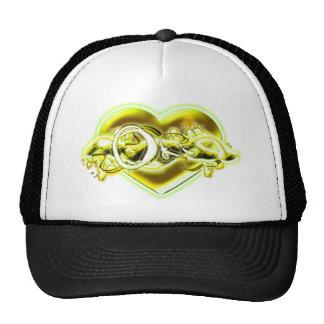 Oki Mesh Hat