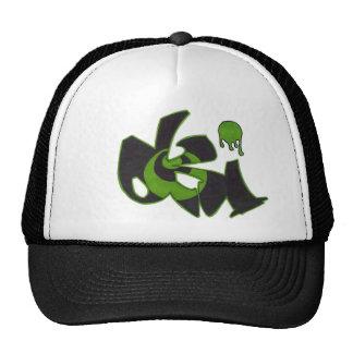Oki Throiw-Oki Flag Hat