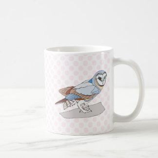 Okie Owl Mugs