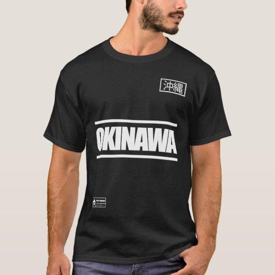 Okinawa t-shirt - Black - Masc