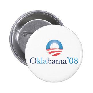 Oklabama Button