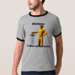 Oklahoma, 100 Years and still standing Tee Shirt