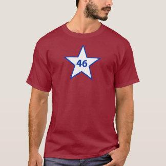 OKLAHOMA 46 FLAG T-Shirt