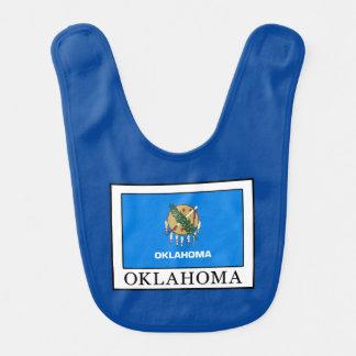 Oklahoma Bibs
