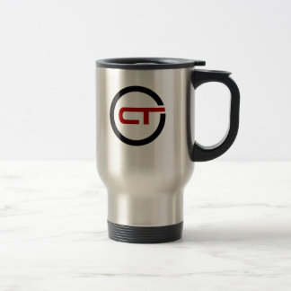 Oklahoma CareerTech Identity Symbol Mug