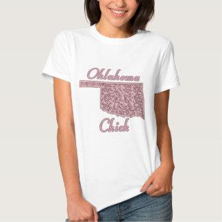 Oklahoma Chick  Shirt